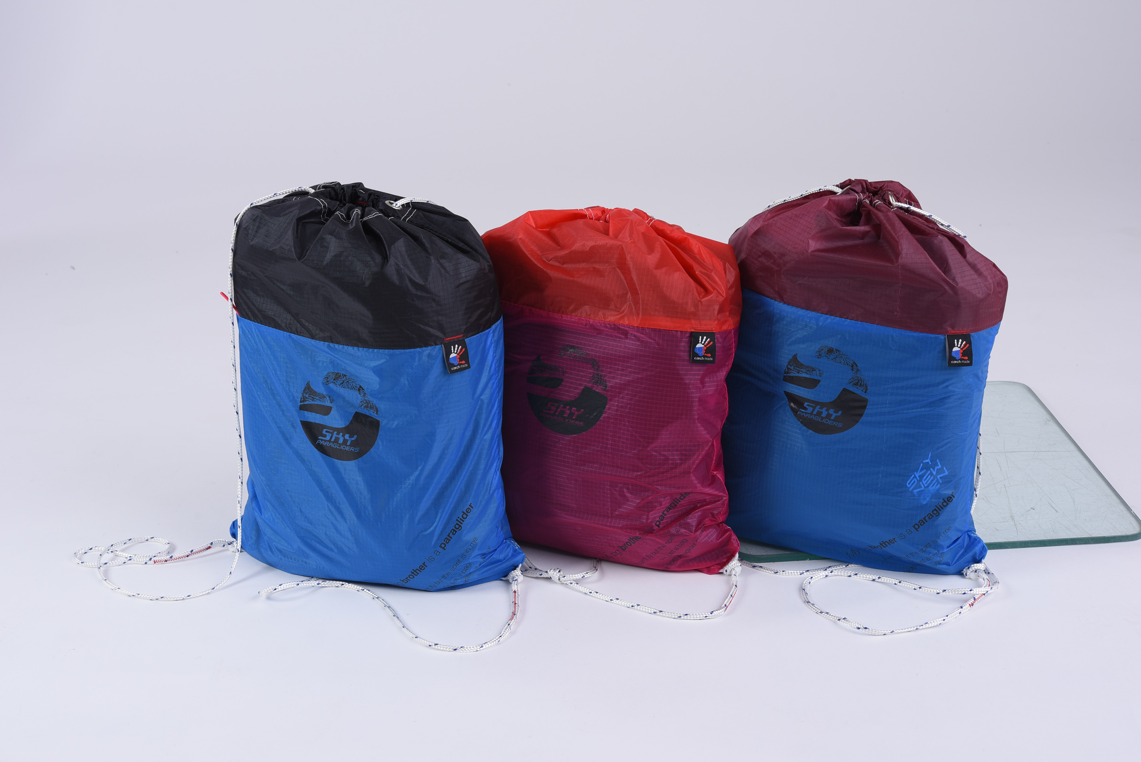 LIFECYCLE BAG